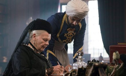 Victoria and Abdul – review