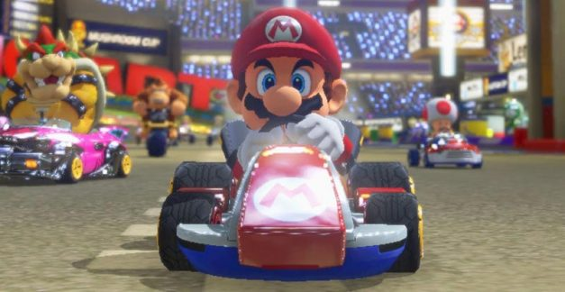Happy Video Games Day! All-time top-selling titles by console