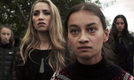 Important new Kiwi film, Waru, premieres at TIFF