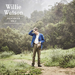 Willie Watson Folksinger Vol 2