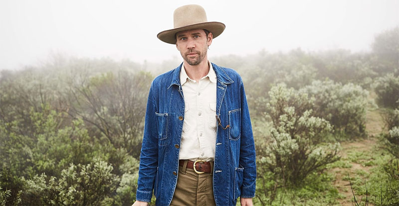 Willie Watson, 'Folksinger Vol. 2' review
