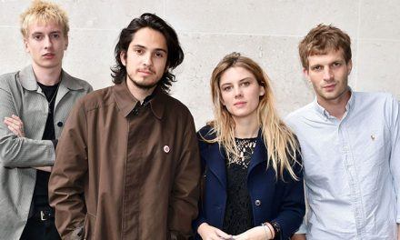 Wolf Alice, 'Visions of a Life' review