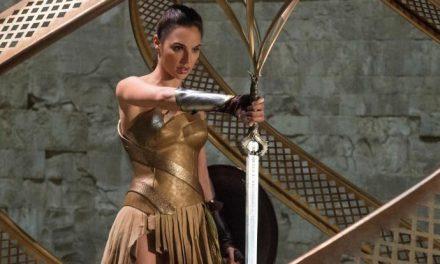 Wonder Woman survives the Honest Trailers treatment