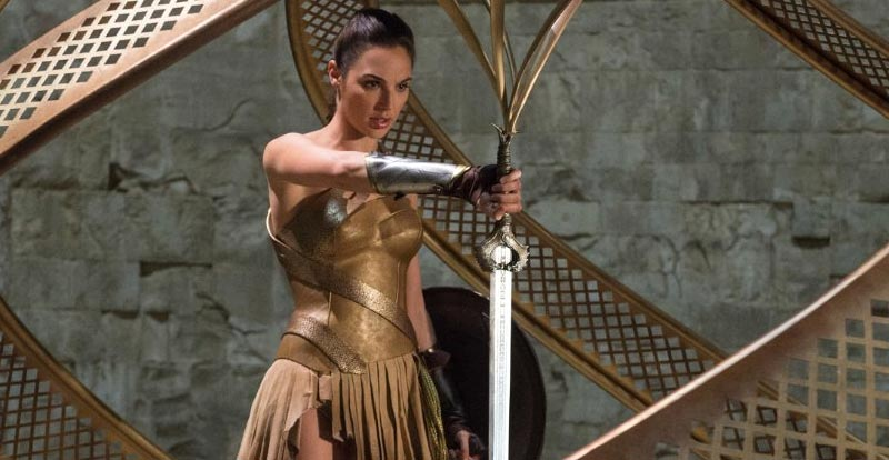 Wonder Woman survives the Honest Trailers treatment - STACK