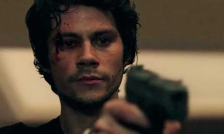 American Assassin – review