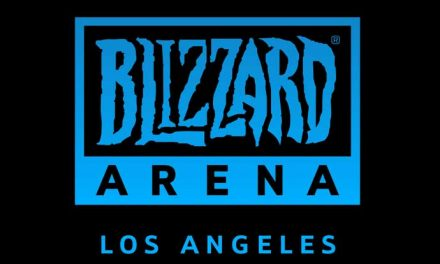 Blizzard are opening their very own esports arena