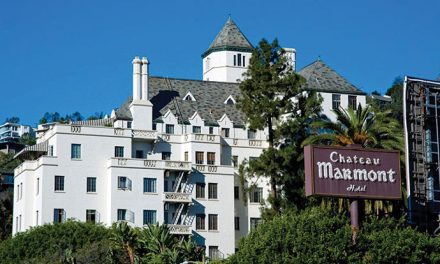 The History of Chateau Marmont, 8221 Sunset Boulevard – Part 1