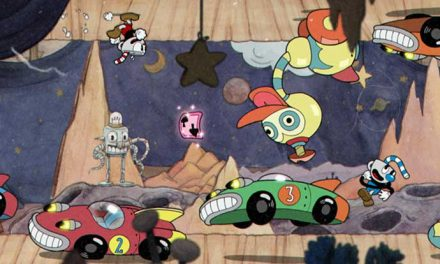 We challenge you to take on this Cuphead piano medley