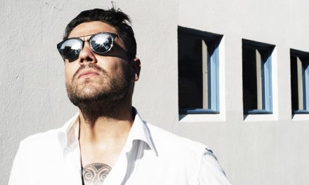 Dan Sultan @ The Forum, live review