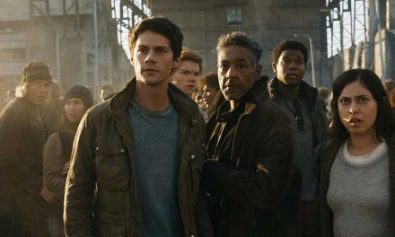 Here's the new Maze Runner: The Death Cure trailer