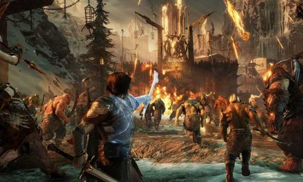 Here's a new interactive trailer for Shadow of War