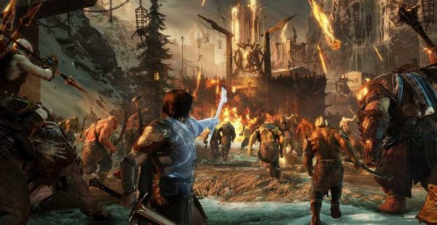Middle-earth: Shadow of War – review