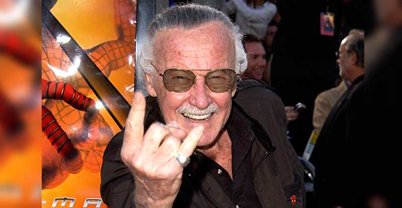 Stan Lee returning to Australia