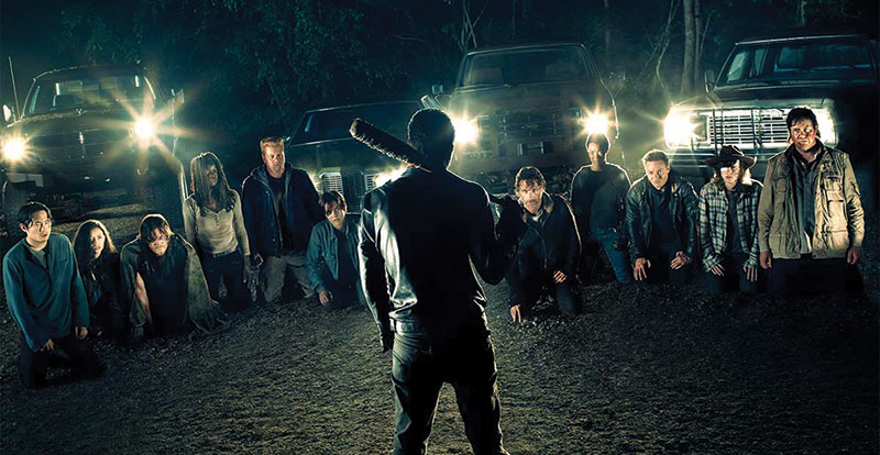 A brave new world in The Walking Dead