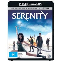 4K October 2017 - Serenity