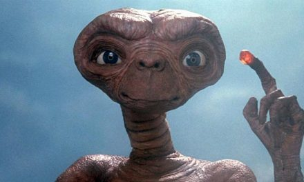 E.T. the Extra-Terrestrial – 4K Ultra HD review