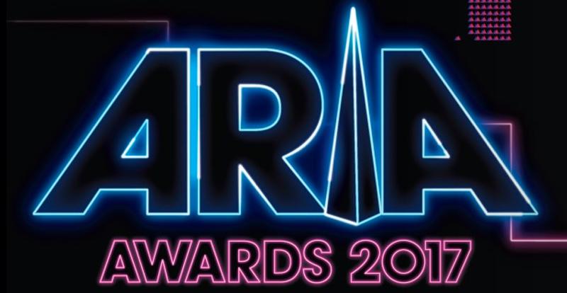 2017 ARIA Award nominees announced