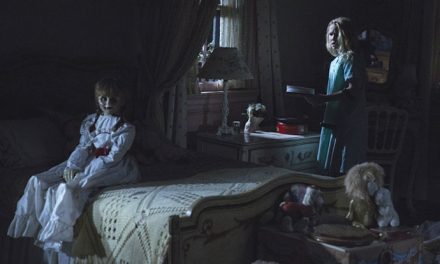 Annabelle: Creation on DVD and Blu-ray November 8