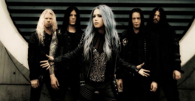 Arch Enemy, 'Will to Power' review