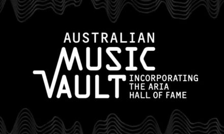 The Australian Music Vault opening soon