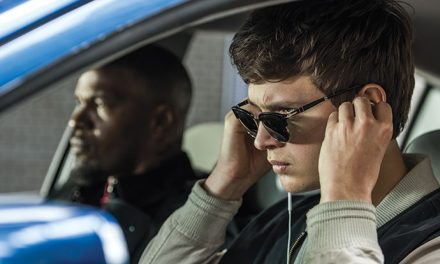 Baby Driver on DVD & Blu-ray November 1, and 4K UHD Nov 15