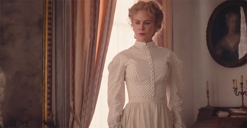 The Beguiled on DVD and Blu-ray October 25