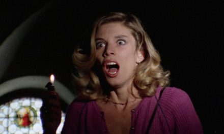 31 Days of Horror – Day 27
