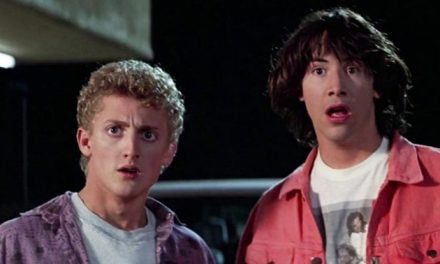 Updated: Bill & Ted Face the Music – whoa!