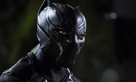 New Black Panther trailer slinks in