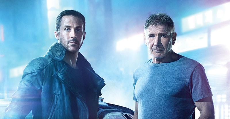 Blade Runner 2049 director Denis Villeneuve interview