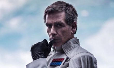 Ben Mendelsohn is Captain Marvel's nemesis?