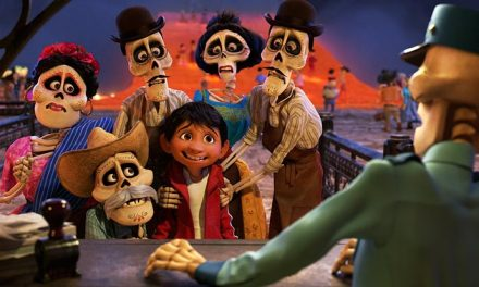 Crafting Coco – Pixar head to Mexico