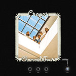 Crepes Channel Four Album Cover