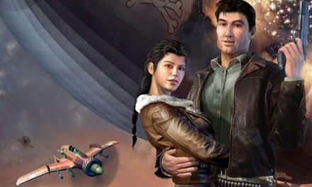Flying the Crimson Skies with Xbox backwards compatibility