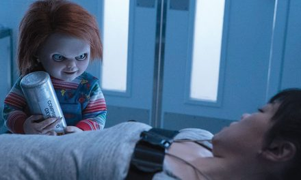 Cult of Chucky on DVD and Blu-ray October 18