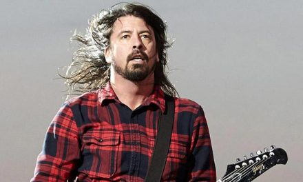 Dave Grohl – the saint of shoe business