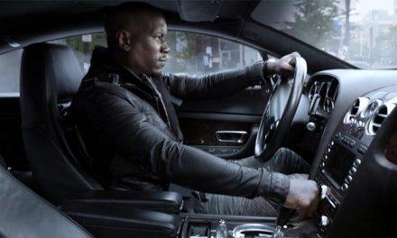 Brakes slammed on Fast & Furious 9