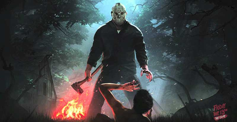 Friday the 13th: The Game – homage is where the heart is