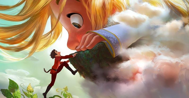 Disney's Gigantic a big, big fail