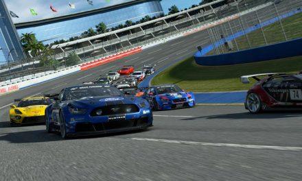 Celebrate Gran Turismo's 20th birthday