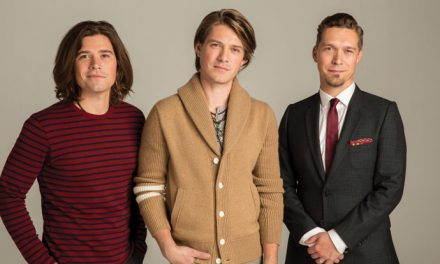 Hanson, 'Finally it's Christmas' review
