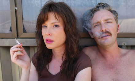 Hounds of Love on DVD and Blu-ray  October 4