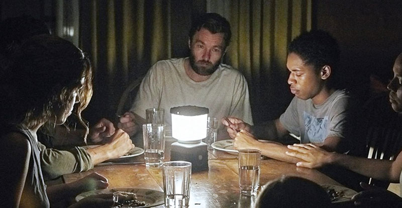 It Comes at Night on DVD and Blu-ray  October 4