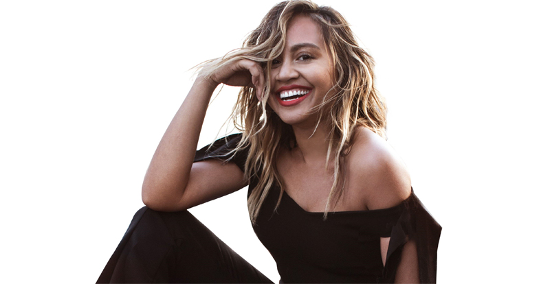 Jessica Mauboy, 'The Secret Daughter: Season Two OST' review