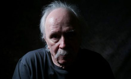 John Carpenter returns