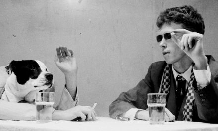 King Krule, 'The OOZ'  review