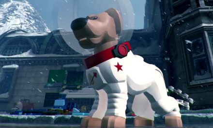 LEGO Marvel Super Heroes 2 adds pup power