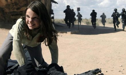 Logan's runaway success – X-23 getting own movie