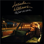 Lucinda Williams This Sweet Old World