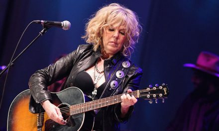 Lucinda Williams, 'This Sweet Old World' review